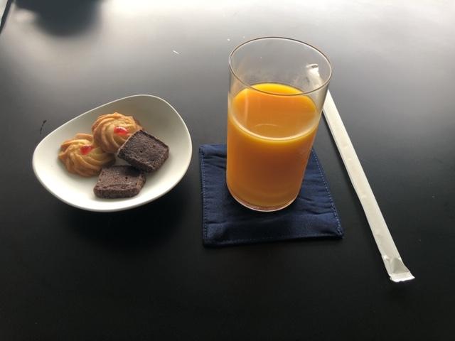 メズム東京クラブラウンジ