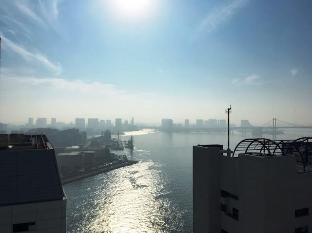 メズム東京