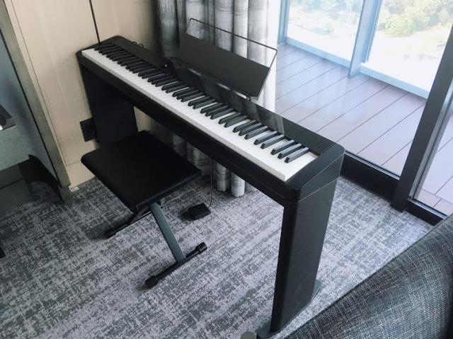 メズム東京ピアノ